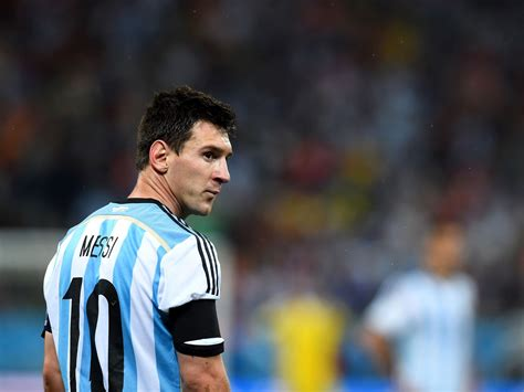 lionel messi argentina world cup world cup 2014 germany vs argentina lionel messi