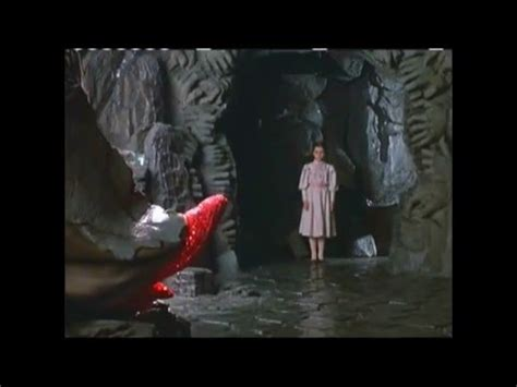 return to oz ruby slippers nome king ruby slippers