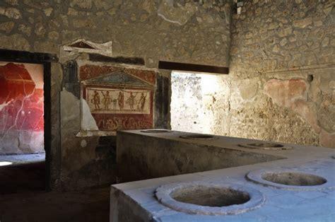 cucina roma antica cucina