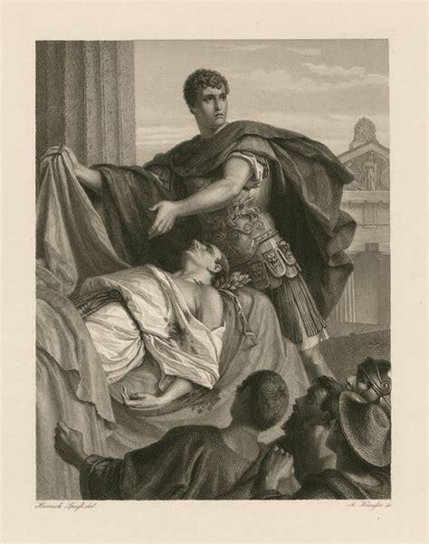 theme of julius caesar act 2 scene 2 pinterest the world s catalog of ideas