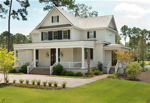 acadian house designs