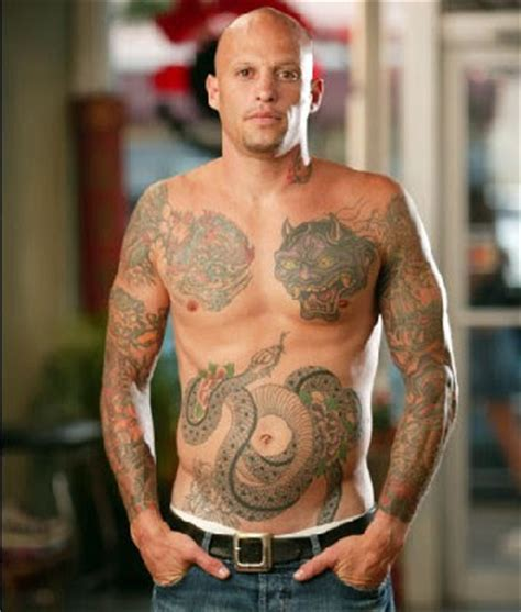 expert tattoo miami ink tattoos history and collection