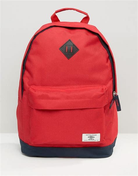 Backpack Umbro umbro umbro backpack
