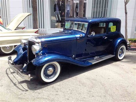1932 Chrysler Coupe by 1932 Chrysler Coupe For Sale Classiccars Cc 1035929