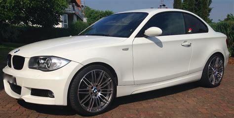 Bmw 1er Coupe Performance Paket by Verkauft Bmw 120d Coupe Mit M Paket Und Performancen