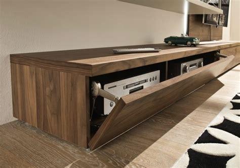 lade al plasma tameta detail tv meubel in hout lade voor hifi