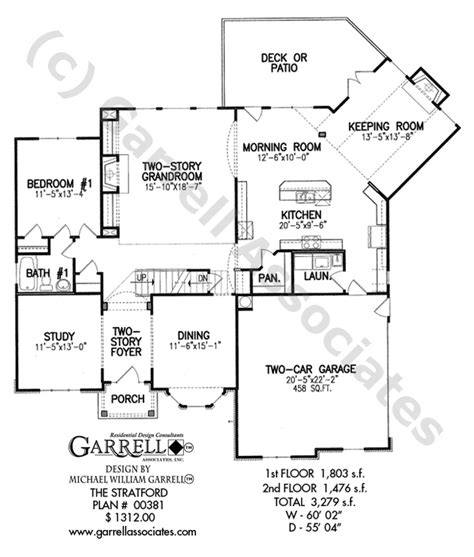 stratford home plans house design plans