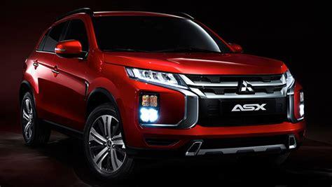 Mitsubishi Asx 2020 Km77 by Mitsubishi Asx 2020 Informaci 243 N General Km77