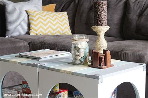 15 reclaimed diy coffee tables diy and crafts 15 pallet coffee tables that look way too good to be diy