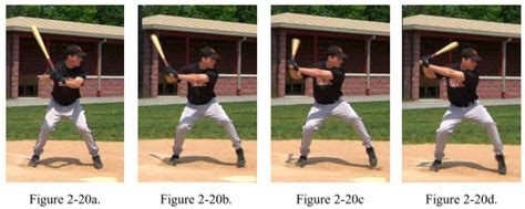 baseball swing steps rotational hitting mechanics and muscles spine rotation