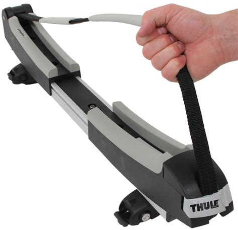 Thule Paddleboard Rack by Thule Sup Taxi Stand Up Paddleboard Carrier Roof Mount