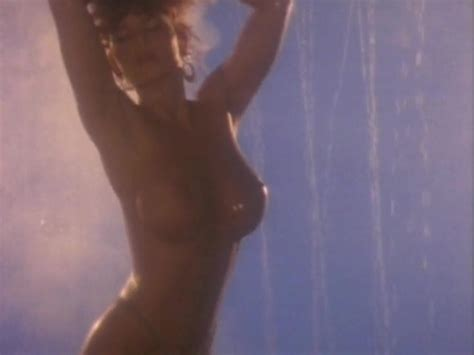Naked Michelle Grassnick In Bikini Summer