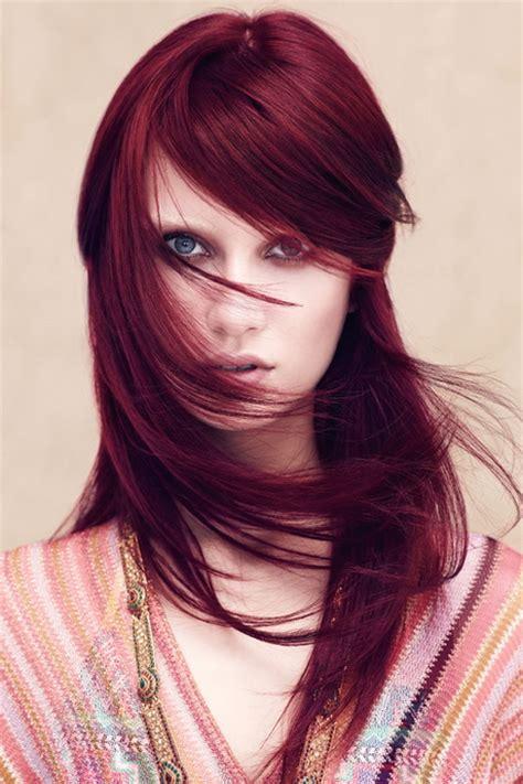 Frisuren Farbtrends by Farbtrends 2015 Frisuren