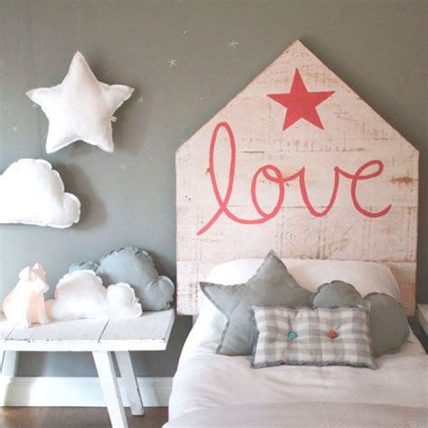 cabeceras de cama infantiles ideas para cabeceros de cama infantiles decourban