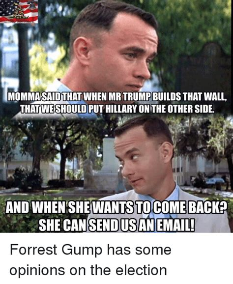 Forrest Gump Memes - funny forrest gump memes of 2017 on sizzle forest gump