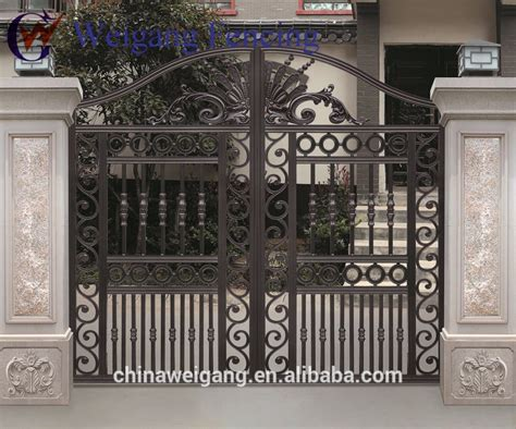 iron home home iron gate design home gate design home landscaping