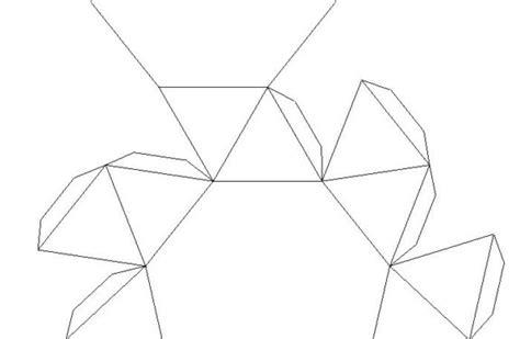 imagenes de barcos con figuras geometricas recortables de figuras geom 233 tricas dibujos para cortar y