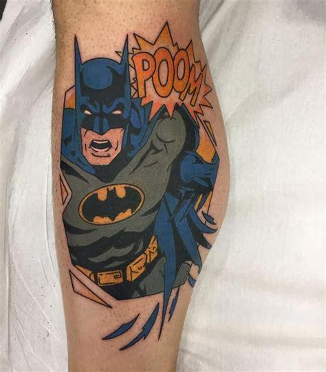 grandma batman tattoo lyrics 41 cool batman tattoos designs ideas for male and females