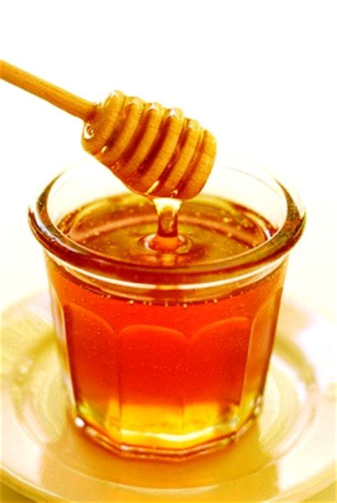 carbohydrates 1 tablespoon of honey beekeeping