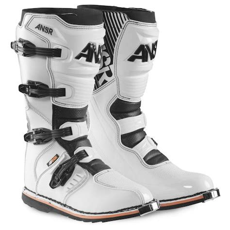 answer motocross boots answer ar 1 boots revzilla