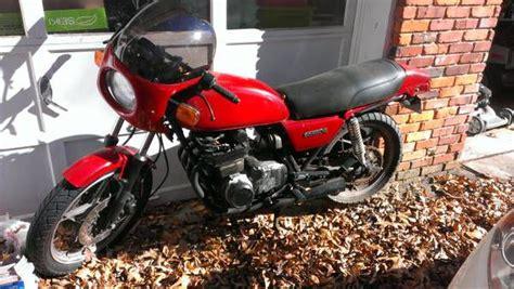 1982 Suzuki Gs650e Suzuki Other In Birmingham For Sale Find Or Sell