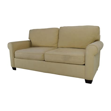 Couches Pottery Barn by 80 Pottery Barn Pottery Barn Pb Comfort Sofa Sofas