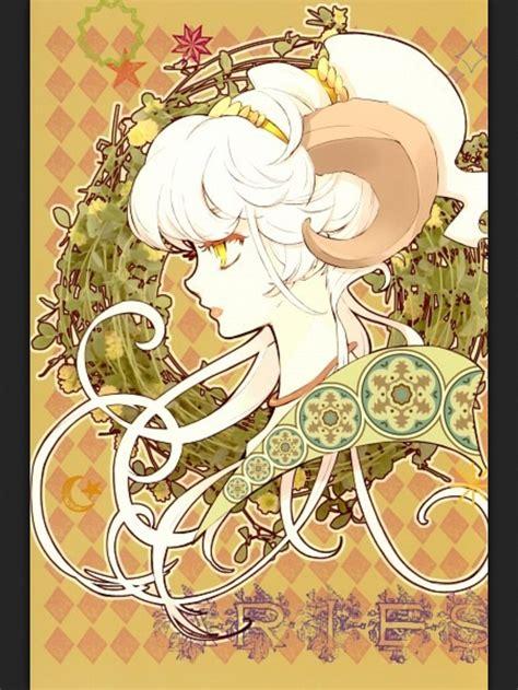 Anime Zodiac Signs by Anime Zodiac 7 Zodiac Anime Zodiac Zodiac