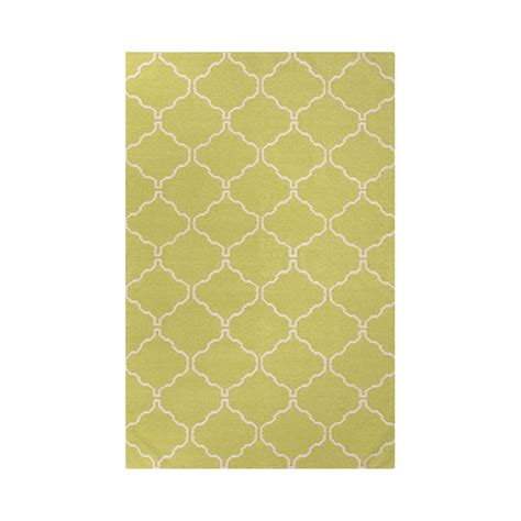 yellow flat weave rug flat weave wool delphine rug yellow 3 6 x 5 6 jaipur rugs touch of modern