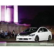 2008 Honda Civic FD1  Tuning Magazine