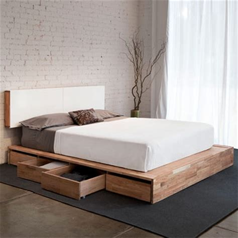 modern bed frames top 10 modern beds yliving