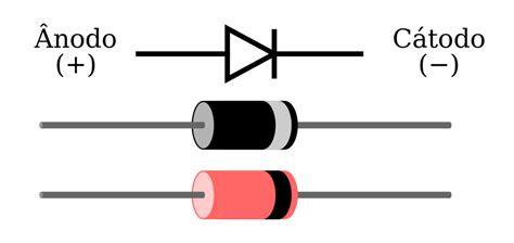 que es capacitor y diodo trastejant