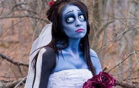imagenes de halloween para el rostro maquillaje de halloween para mujer trucos paso a paso