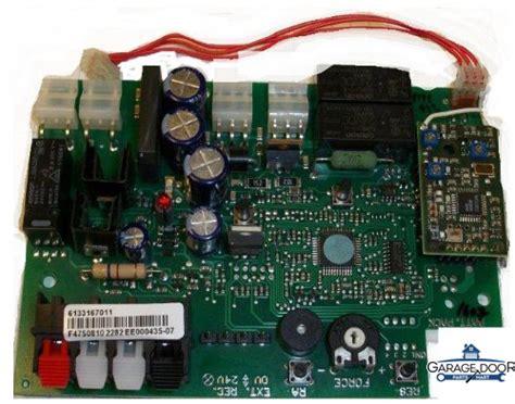 Circuit Board Garage Door Circuit Board Volume Door by Hormann Garage Door Opener Circuit Board Garage Door