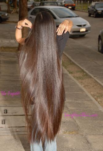 silky hair the haircut web