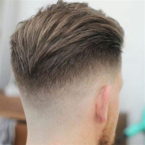 haircut back of head men 25 best ideas about men s hairstyles on pinterest man s