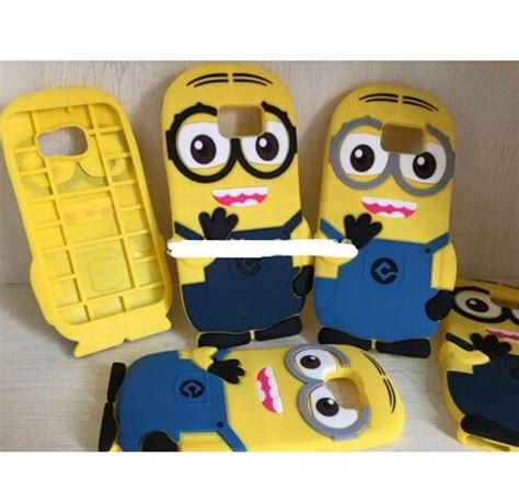 Minion Despicable Me Tpu Samsung Galaxy Note 3 Biru Gelap 1 78 best samsung galaxy s6 edge images on samsung galaxy s6 accessories and