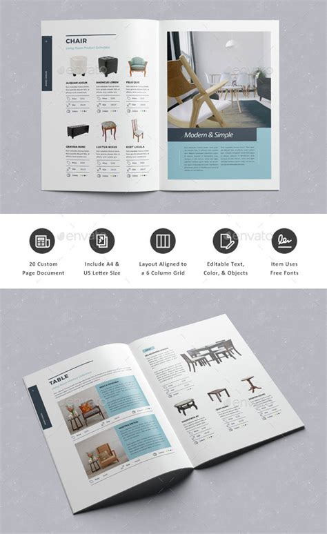 product layout catalog 20 best product catalog design templates pixel curse