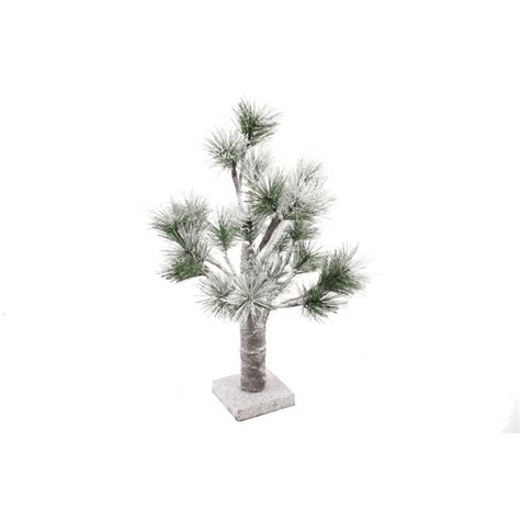 pre lit tabletop fir christmas tree from mollie fred uk