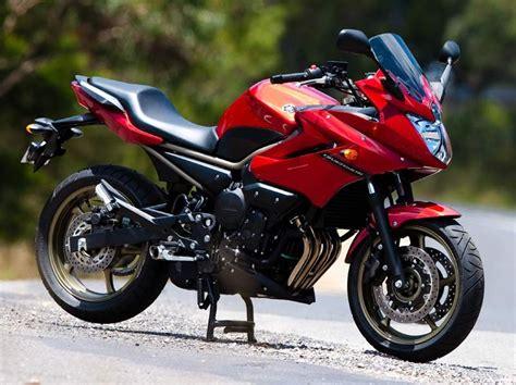 Motorcycle insurance bargains: Yamaha XJ6 Diversion   MCN