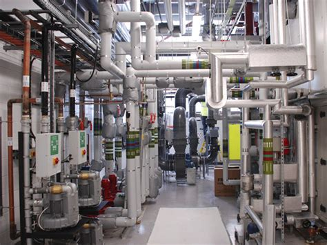Plant Room by Babraham Institute 187 Technology