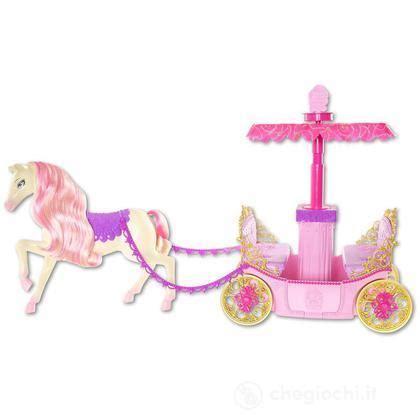 carrozza principesse accademia delle principesse carrozza e cavallo