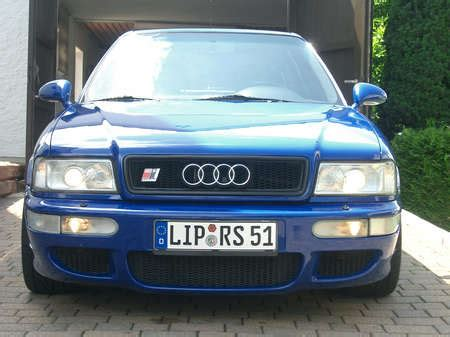 Audi Rs2 Tuning by Audi Rs2 Von Bizza Tuning Community Geilekarre De