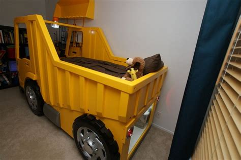 dump truck bed diy dump truck bed how to make a dump truck bed for kids