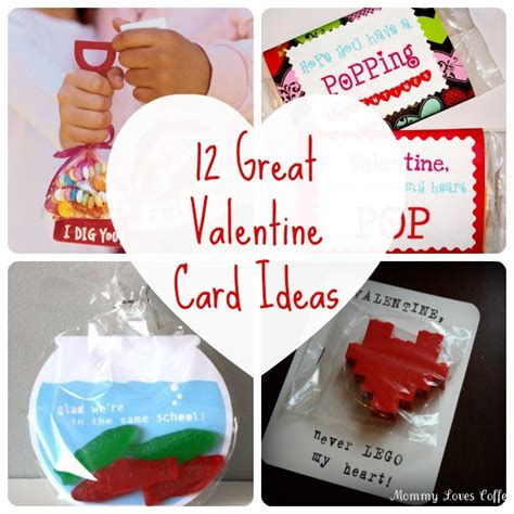 card exchange ideas 12 valentines day cards just of