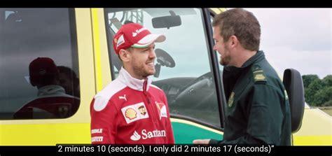 sebastian vettel s salary at 80 million a year makes him the highest paid f1 driver