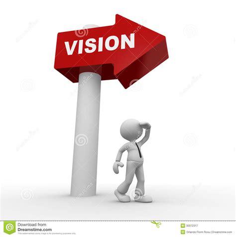 visio n vision royalty free stock photography image 30072317