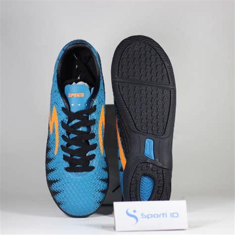 Specs Futsal Original Cyanide Wildcat In Black Granite 1 jual sepatu futsal specs cyanide wildcat black murah sporti id