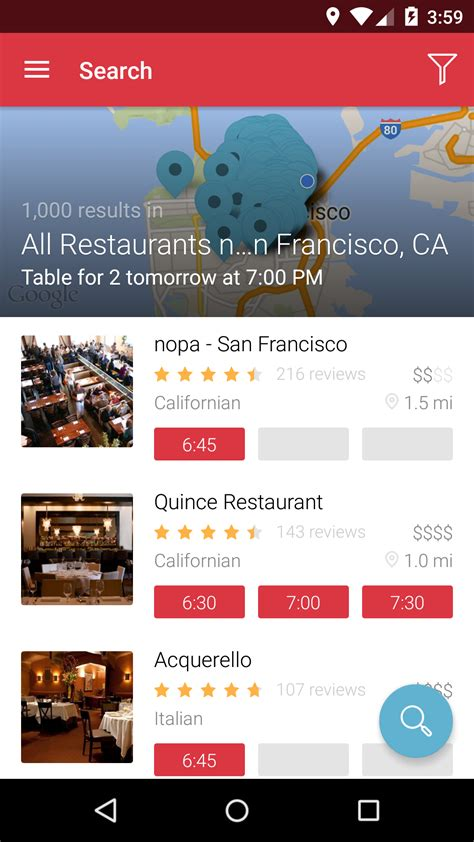 open table gift card review opentable for android free restaurant reservations