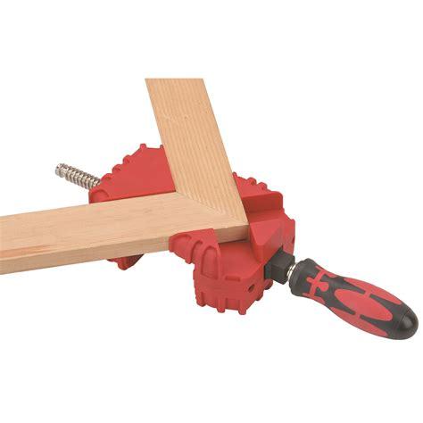 multifunction corner clamp
