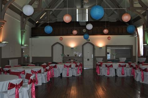 anstruther and other fife town halls wedding venues